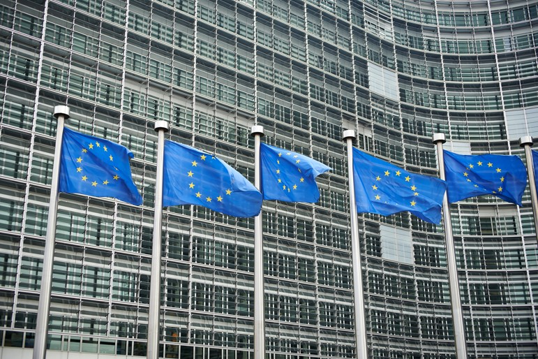 Evropská komise kartel