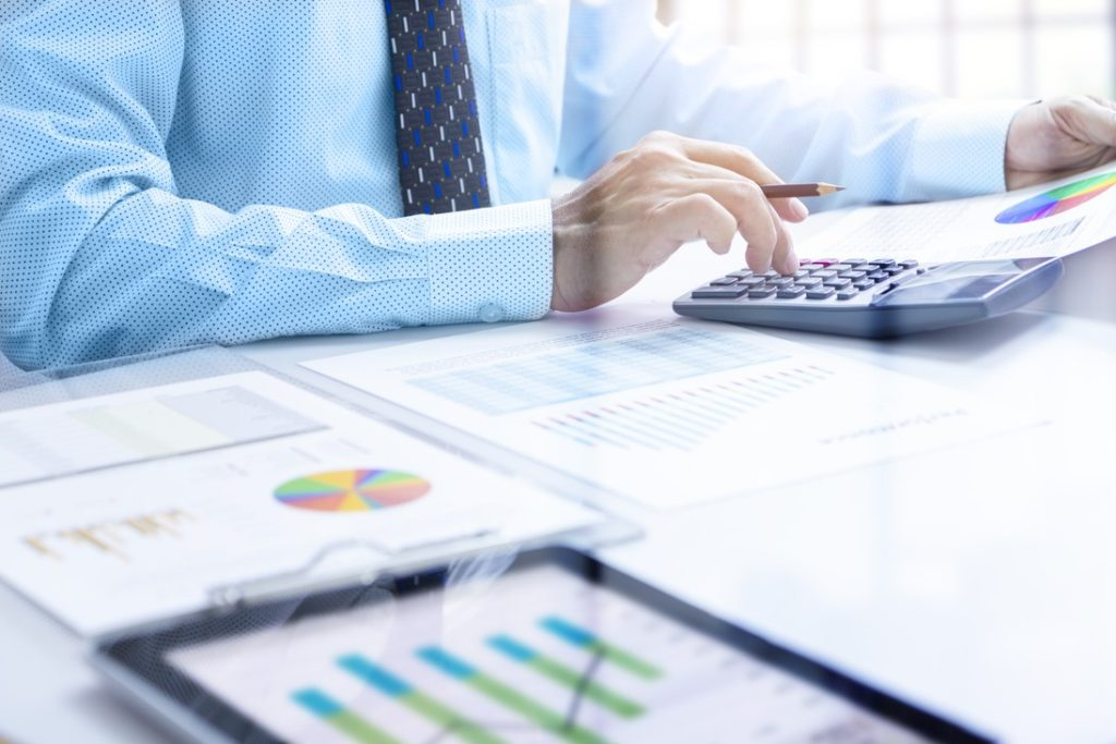 Investiční poradenství